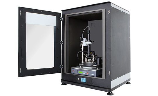 ULTRASTABLE THERMAL CABINET FOR NT-MDT SI MICROSCOPES