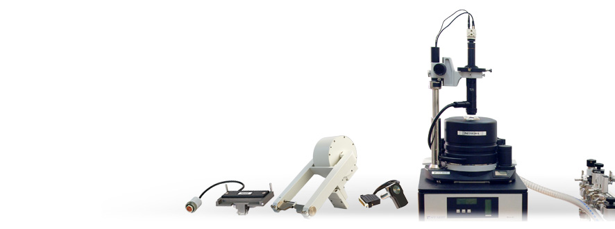 NTEGRA Aura – Modular LV AFM/MFM.  NT-MDT - AFM-probes, atomic force microscope (AFM, HybriD Mode, STM, SPM, RAMAN, SNOM)