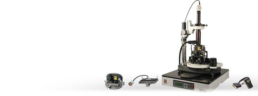 NTEFRA Prima – Modular SPM (AFM, STM) system.  NT-MDT - AFM-probes, atomic force microscope (AFM, HybriD Mode, STM, SPM, RAMAN, SNOM)
